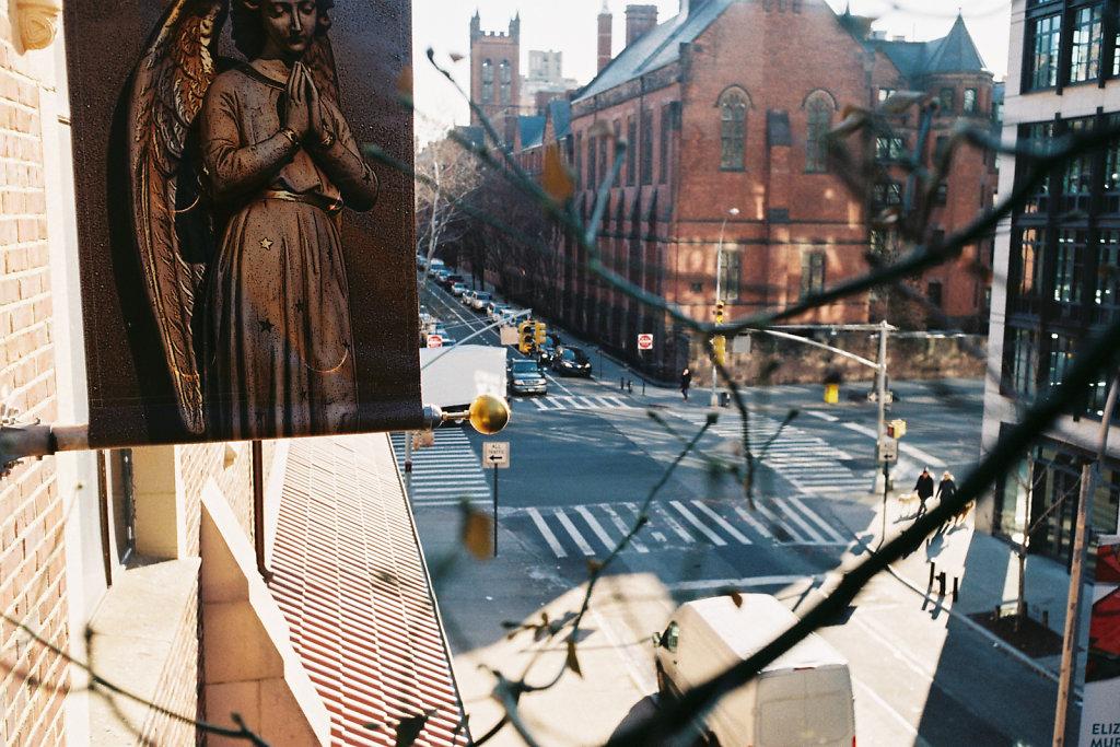 High Line I