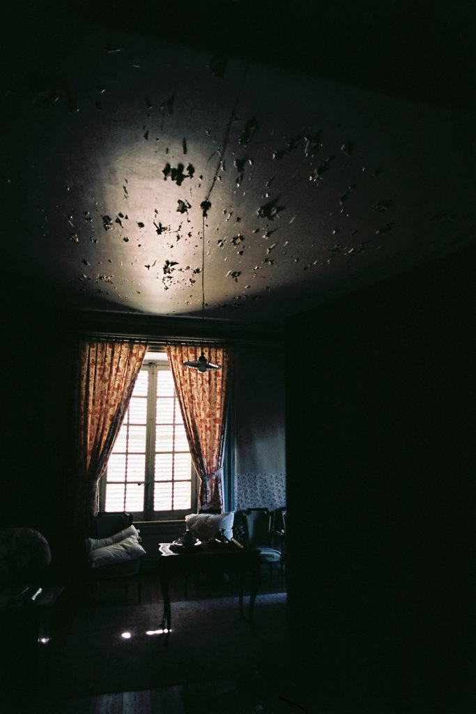 Plafond I